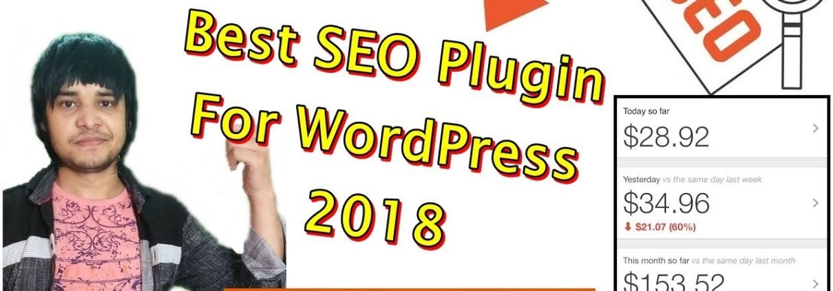 Best SEO Plugin For Wordpress 2018 | How To Rank Your Website Post Using All In One SEO Pack | HINDI
