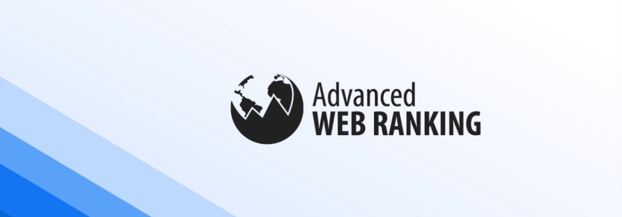 Creating New Projects - Advanced Web Ranking