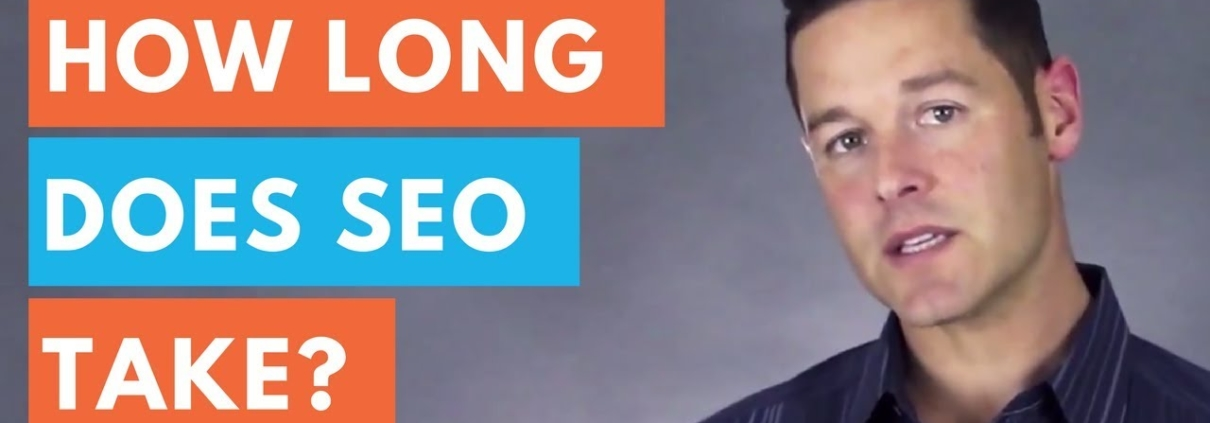 How Long Does SEO Take (The REAL Answer) Watch Now