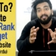 How To Create Alexa Rank Widget For Website | Easiest Method