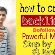 How to create backlink | powerful metod | Rank your website #1 on google |  TECHNO MIND