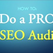 How to do an SEO Audit - Full SEO Tutorial for Beginners FREE