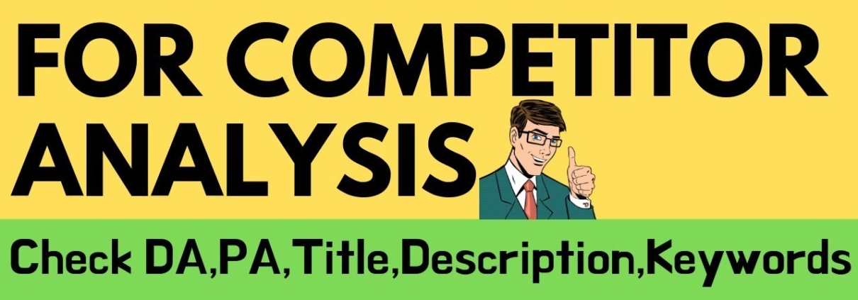 Moz Chrome Extension: Best SEO Tool For Competitor Analysis[Step by step Tutorial]