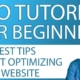 SEO Tutorial for beginners | Wordpress