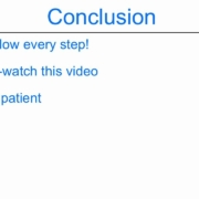 SEO Video Course - Conclusion