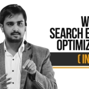 Search Engine Optimization (SEO) Kya Hai? | Hindi Explaination