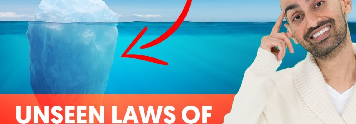 The Three Unseen Laws of SEO (Ignore These and Ranking #1 on Google Won't Happen)