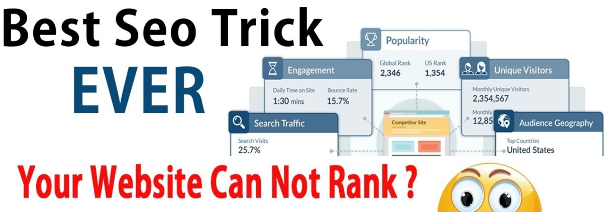 Website Can Not Rank Follow Me | Free Seo Tools 2018