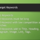 Website Ranking in Search Engine How to Target Keywords   SAnet cd