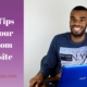 Wix Website SEO Tips | How To Rank Your Wix Website In Google, Yahoo and Bing