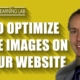 WordPress Image SEO For Better Search Engine Rankings | WP Learning Lab