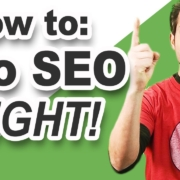 Wordpress SEO 3 tips to rank your page faster