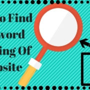 how to check website ranking in google search