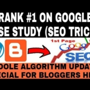 👍🏻👍🏻How to  Rank Blog On Google Hindi | Rank Website On Google| SEO Tricks Hindi| Blog Ranking