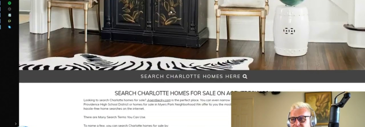 Local SEO Advice For Ranking A Real Estate Website!