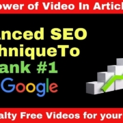 Advance SEO:  How Video Improve your ranking and Find Free Video for your website [in Hindi]
