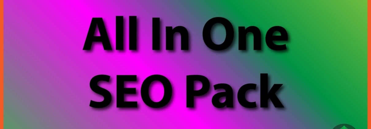 All in One SEO Pack Tutorial