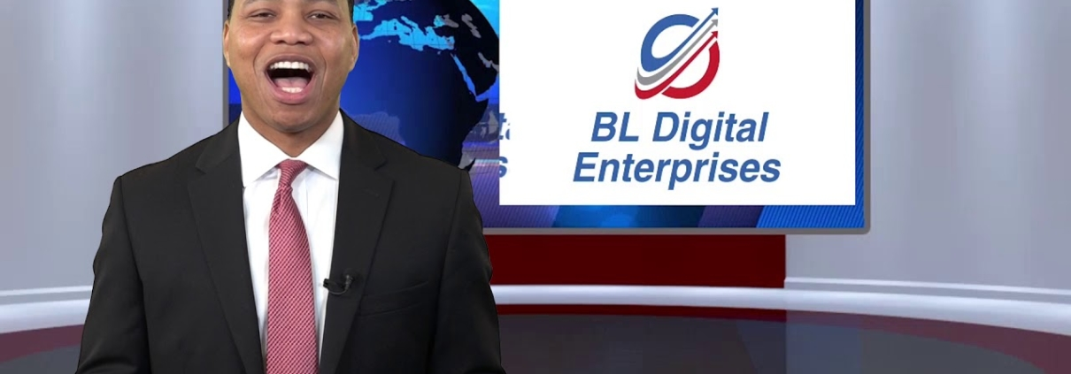 Brian Lollie Talks - How to rank your website for Voice Search Optimization at BL Digital