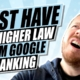 Does Your Website Need SSL To Rank Higher in Google?