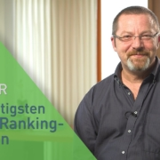 Google Ranking-Faktoren | FAIRRANK TV - Glossar