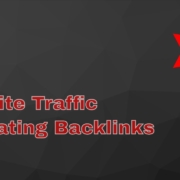 How To Get Backlinks To Your Money Website.Backlinks make your Money site great.