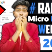 How To Rank Micro Niche Website/Blog | SPDJ