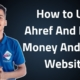 How To Use Ahref And Make Money Online ll Rank Website With Help Of Ahref