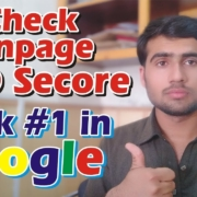 How to Check OnPage SEO Score for your Website and Blogger || Rank # 1 in Google