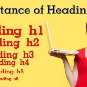 How to write Best heading tags for website 3.5 | Ranking Factor google NO:1