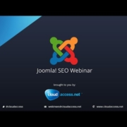 Joomla! SEO - A Step by Step Tutorial 10/25/12