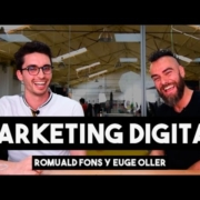 Marketing digital, Seo y emprendimiento | Entrevista Romuald Fons