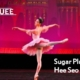 Nutcracker / Щелкунчик - Dance of the Sugar Plum Fairy - Hee Seo (American Ballet Theatre)