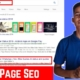 On Page SEO - Actionable Techniques That Work To Rank Website