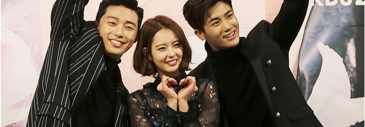 Park Seo Joon Talks About Returning To Film And His Friendship With Choi Woo Shik