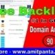 SEO - Rank Your Website #1 Create Backlinks In .Org Website