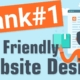 SEO Tutorial | How to Rank #1 with SEO Friendly Website Design in 2019?