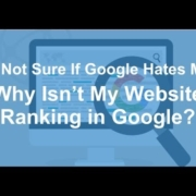 SEO for Real Estate | Why Can't You Find Your Website in the Google Ranking Yet?