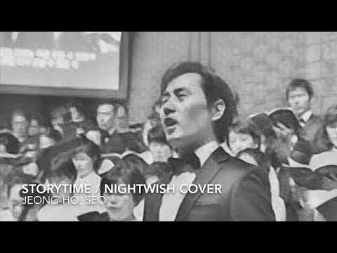 Storytime (Nightwish cover) / Jeong-ho, Seo