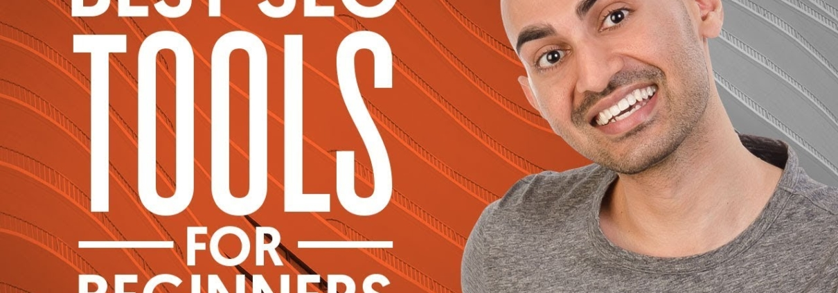 The Best SEO Tools for Beginners   Neil Patel