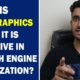 What is Infographics in SEO - Introduction in Urdu/Hindi