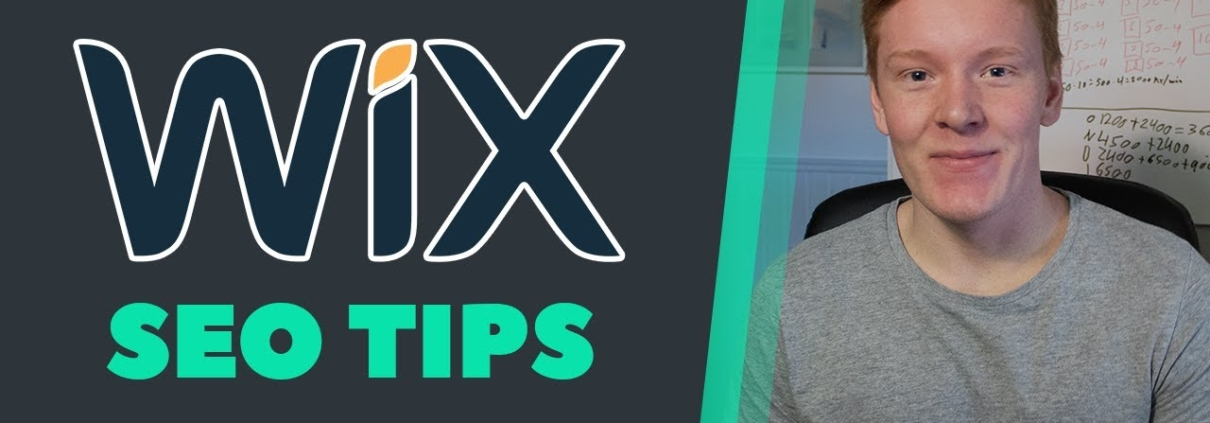Wix SEO - Rank your Wix website in Google