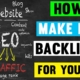 YouTube Backlink Maker for Better Ranking - Massping (2018) | App Care BD