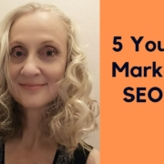 Affiliate Marketing SEO Youtube Tutorial - 5 Tips