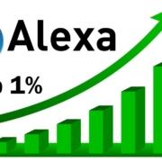 Alexa Ranking: How to Make Your Website be One of the Top 1% of all Websites