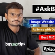 AskBM Episode 39 - Image Website Rank Fast! | AdSense Auto Ads | Best MIC for YouTube and More