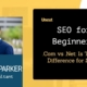 .Com vs .Net: Is There a Difference for SEO? | Destiny Marketing Solutions