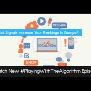 Do Social Signals Increase Your Rankings In Google?