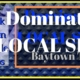 Dominate Local SEO in Baytown Tx 1st Page Google Maps Ranking