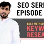 Free Keyword Research for SEO in 2019 | SEO SERIES EPISODE 14