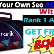 How To Start Digital Marketing SEO Agency With Rank 1 Agency
